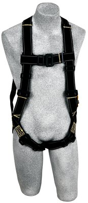 Delta™ Vest-Style Arc Flash Harness, PT/PT, 1110830 1110831, front