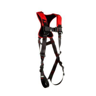 1161424 - Pro™ Comfort Vest-style Harness, PT/PT, 1161423-1161424-1161425, front left