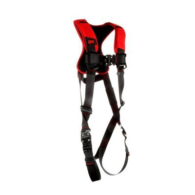 Pro™ Comfort Vest-style Harness, QC/QC, 1161426-1161427-1161428, Front Right