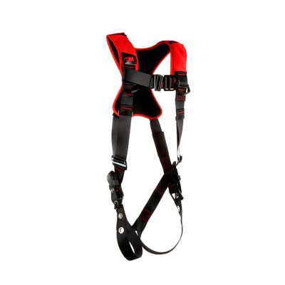 Pro™ Comfort Vest-style Climbing Harness, TB/PT, 1161429-1161430-1161431-1161432, front right