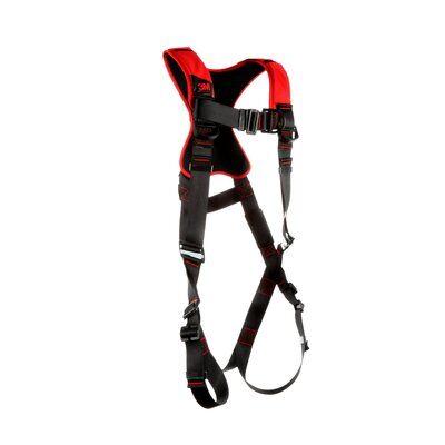 Pro™ Comfort Vest-style Climbing Harness, PT/PT, 1161433-1161434-1161435, front left