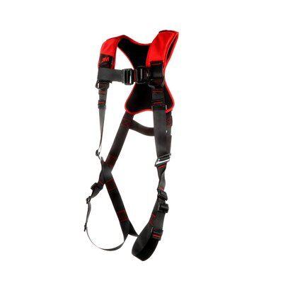 Pro™ Comfort Vest-style Climbing Harness, PT/PT, 1161433-1161434-1161435, right