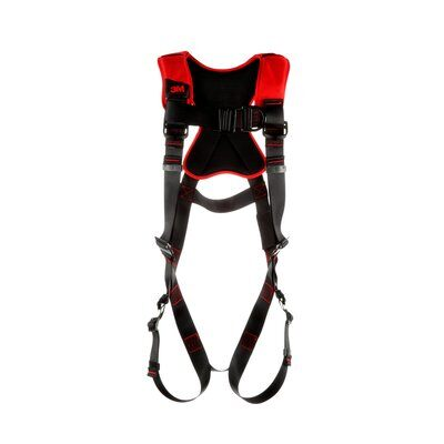 Pro™ Comfort Vest-style Climbing Harness, PT/PT, 1161433-1161434-1161435, front