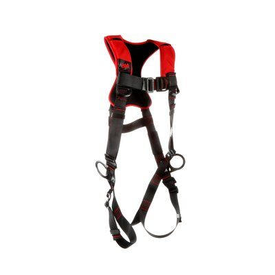 Pro™ Comfort Vest-style Positioning/Climbing Harness, PT/PT, 1161436-1161437-1161438, front right