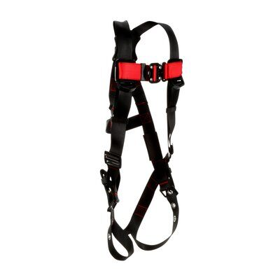 3M™ Protecta® Vest-Style Harness, 1161500-1161501-1161502-1161503-1161504-1161505, front right