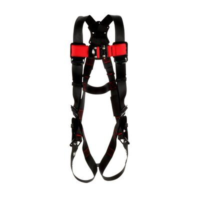 3M™ Protecta® Vest-Style Harness, 1161500-1161501-1161502-1161503-1161504-1161505, front