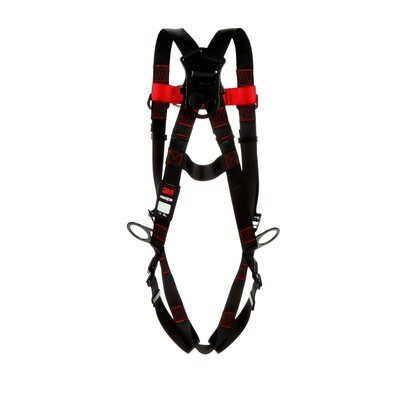 3M™ Protecta® Vest-Style Positioning/Climbing Harness, 1161510-1161511-1161512