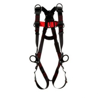 1161511 - Vest-Style Positioning/Climbing/Retrieval Harness, PT/PT, 1161513-1161514-1161515-1161516, Front
