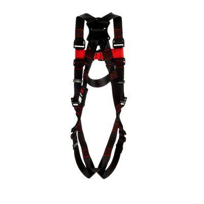 Pro™ Vest-Style Retrieval Harness, PT/PT, 1161517-1161518-1161519, rear
