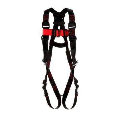 Pro™ Vest-Style Retrieval Harness, PT/PT, 1161517-1161518-1161519, front