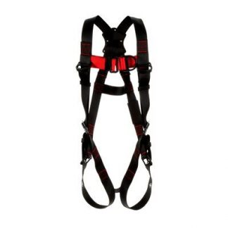 3M™ Protecta® Vest-Style Climbing Harness, 1161520-1161521-1161522-1161523, front