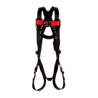 Pro™ Vest-Style Harness, TB/PT, 161524-1161525-1161526-1161527, front