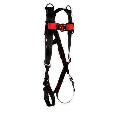 Pro™ Vest-Style Retrieval Harness, QC/QC, 1161528-1161529-1161530, front left