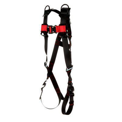 Pro™ Vest-Style Retrieval Harness, QC/QC, 1161528-1161529-1161530, front right