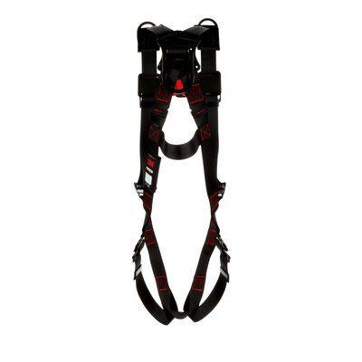 Pro™ Vest-Style Retrieval Harness, QC/QC, 1161528-1161529-1161530, rear