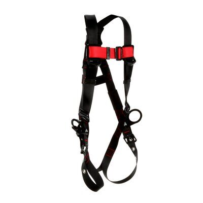 1161531 - Pro™ Vest-Style Positioning Harness, TB/PT, 1161531-1161532-1161533-1161534, front right