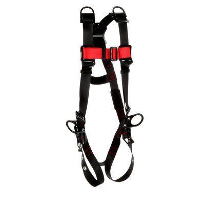 Vest-Style Positioning/Retrieval Harness, TB/PT, 1161538-1161539-1161540, Front left