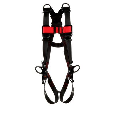 Vest-Style Positioning/Retrieval Harness, TB/PT, 1161538-1161539-1161540, Front