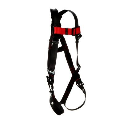 3M™ Protecta® Vest-Style Harness 1161541, 1161541-1161542-1161543-1161544-1161545, Front left