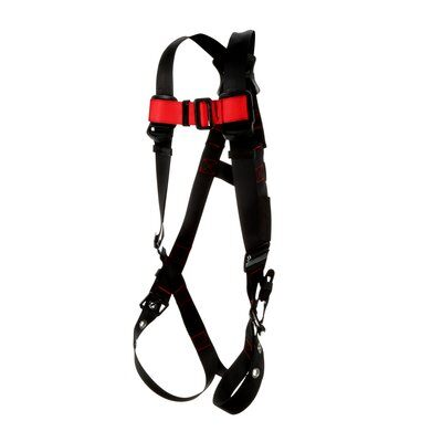 3M™ Protecta® Vest-Style Harness 1161541, 1161541-1161542-1161543-1161544-1161545, Front right