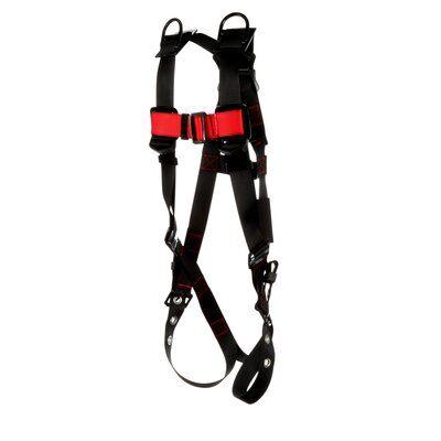 Pro™ Vest-Style Retrieval Harness, TB/PT, 1161549-1161550-1161551-1161552, front left