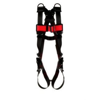 Pro™ Vest-Style Retrieval Harness, TB/PT, 1161549-1161550-1161551-1161552, front