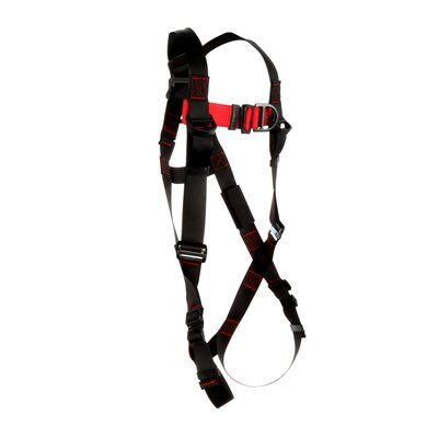 Pro™ Vest-Style Climbing Harness, PT/PT, 1161553-1161554-1161555, Front Right