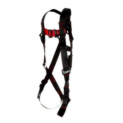 Pro™ Vest-Style Climbing Harness, PT/PT, 1161553-1161554-1161555, Front Left