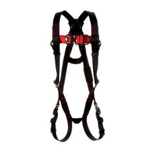 Pro™ Vest-Style Climbing Harness, QC/QC, 1161556-1161557-1161558, front