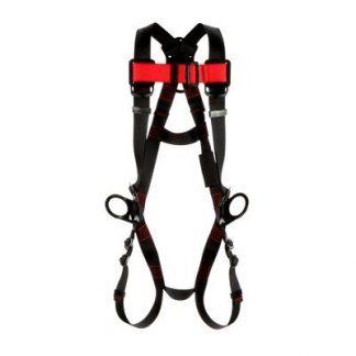 Pro™ Vest-Style Positioning Harness, PT/PT, 1161559-1161560-1161561-1161562, front