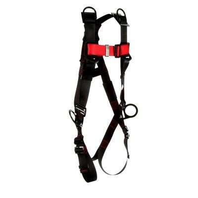 Pro™ Vest-Style Positioning/Retrieval Harness, PT/PT, 1161563-1161564-1161565, front left