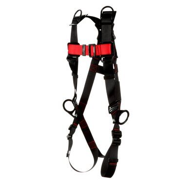 Pro™ Vest-Style Positioning/Retrieval Harness, PT/PT, 1161563-1161564-1161565, front right