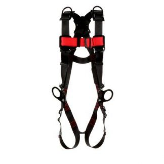 Pro™ Vest-Style Positioning/Retrieval Harness, PT/PT, 1161563-1161564-1161565, front
