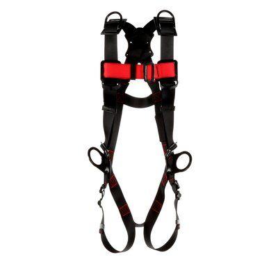 Pro™ Vest-Style Positioning/Retrieval Harness, PT/PT, 1161563-1161564-1161565, front