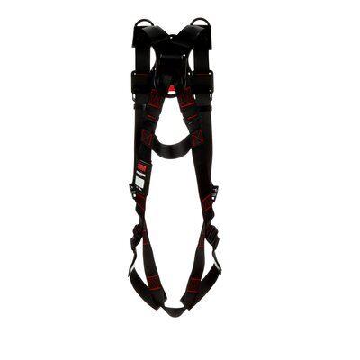 Pro™ Vest-Style Retrieval Harness, PT/PT, 1161576-1161577-1161578-1161579., rear