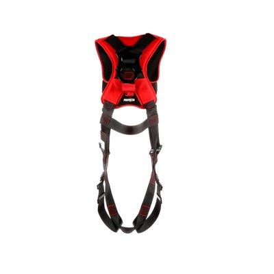 1161424 - Pro™ Comfort Vest-style Harness, PT/PT, 1161423-1161424-1161425, back