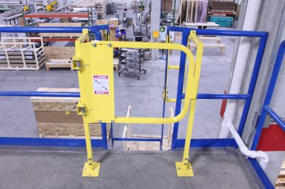 PSDOORS LSG-STNDOFF Ladder safety gate stand-off mounting systems, PCY