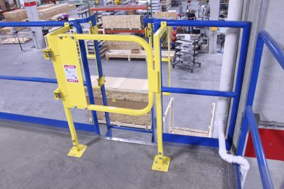 PSDOORS LSG-STNDOFF Ladder safety gate stand-off mounting systems, PCY 2