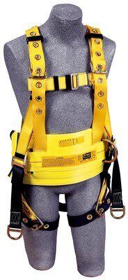 3M™ DBI-SALA® Derrick Belt, TB, 20.3 x 41.9 cm