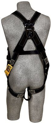 Delta™ Vest-Style Harness, PT/PT, 1105475 1105477, rear