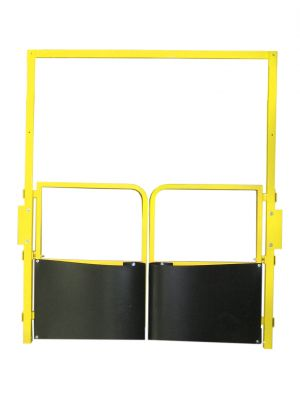 PSDOORS PALLET SAFETY GATE, PSG PCY