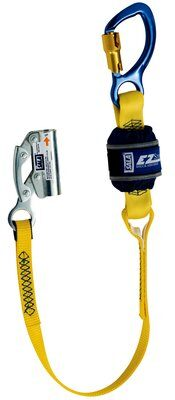 1246037 - 3M™ DBI-SALA® Rope Adjuster with Lanyard, front
