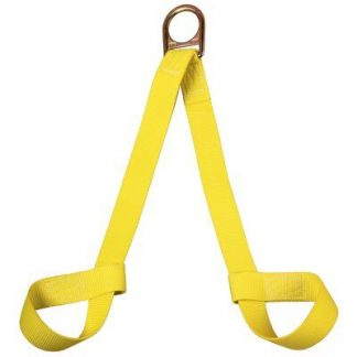 3m 1001210 1001220, Yoke wristlets atached to Y-Lanyard