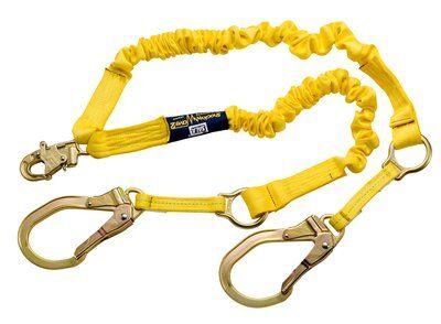 1244750 - 3M™ DBI-SALA® ShockWave™2 100% Tie-Off Rescue Shock Absorbing Lanyard, main