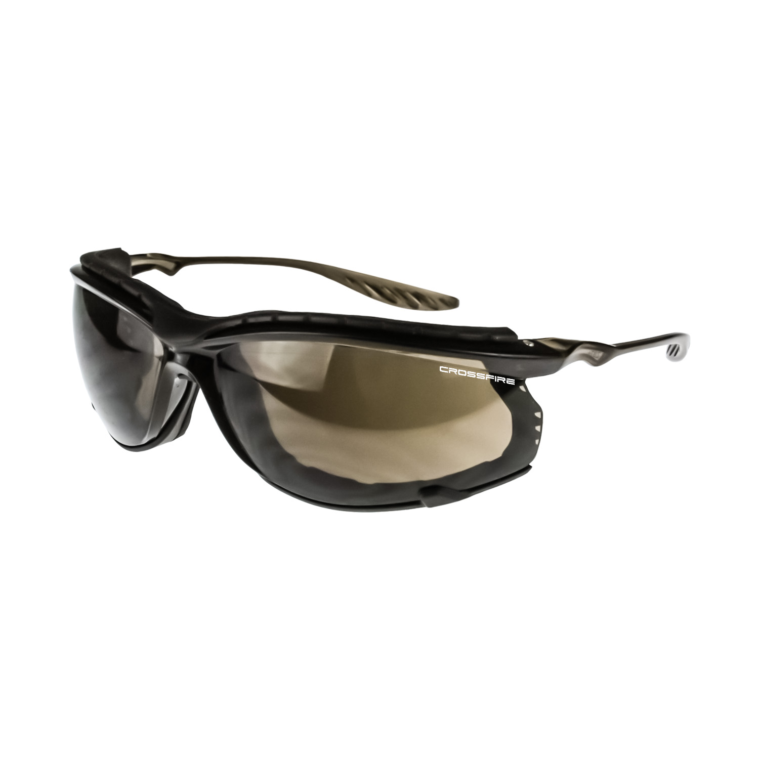 Crossfire 37415 Safety Glasses
