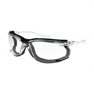 Glasses Crossfire 3854 24seven Foam Lined Clear AF