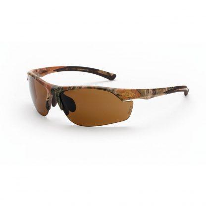 16146 HD brown lens, woodland brown camo