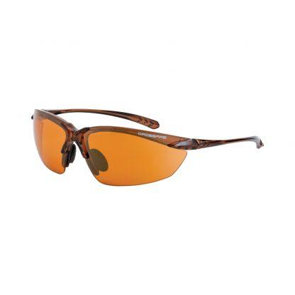 91116 HD copper lens, crystal brown frame