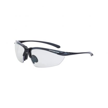9215 indoor/outdoor lens, shiny pearl gray frame