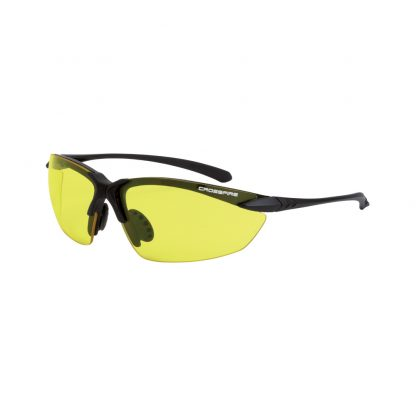 925 yellow lens, matte black frame